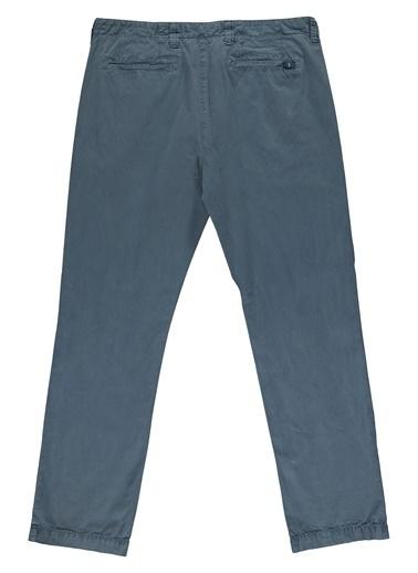 Chill Clo Klasik Pantolon Renksiz